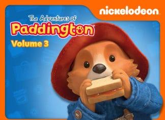 The paddington Season 3