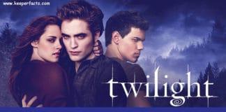 the twilight series