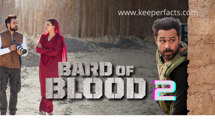 Bard of blood 2
