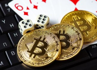 How Much Can I Win at Crypto Casinos in 2021?