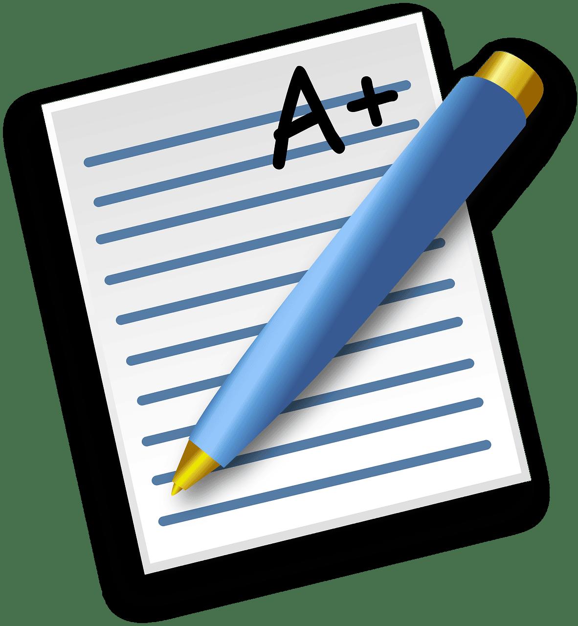 Картина, която съдържа текст, бланки, инструмент за писане, молив  Описанието е генерирано автоматично