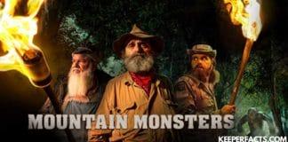 Mountain Monsters Season 7