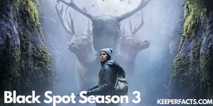 Black Spot Season 3