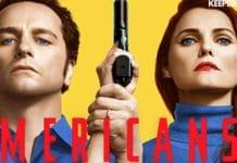 The American Season 7