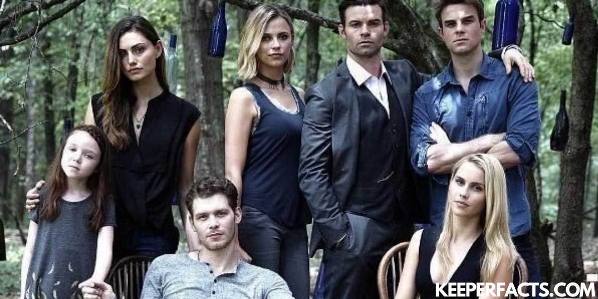 The Originals Season 6