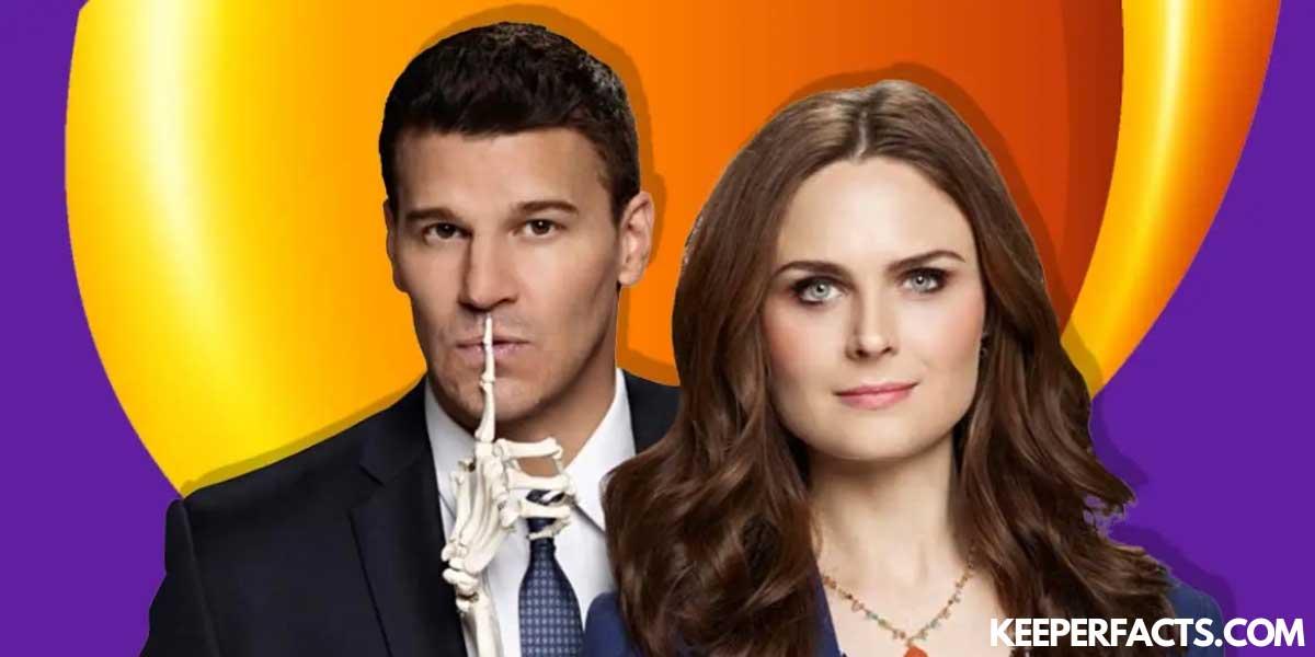Bones season 13