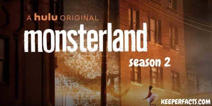 Monsterland Season 2