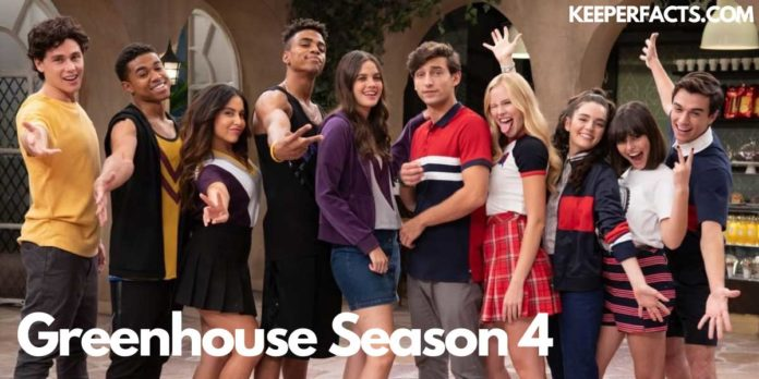 Greenhouse Season 4