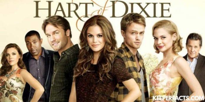 hart of Dixie season 5