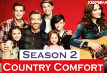 Country Comfort Season 2