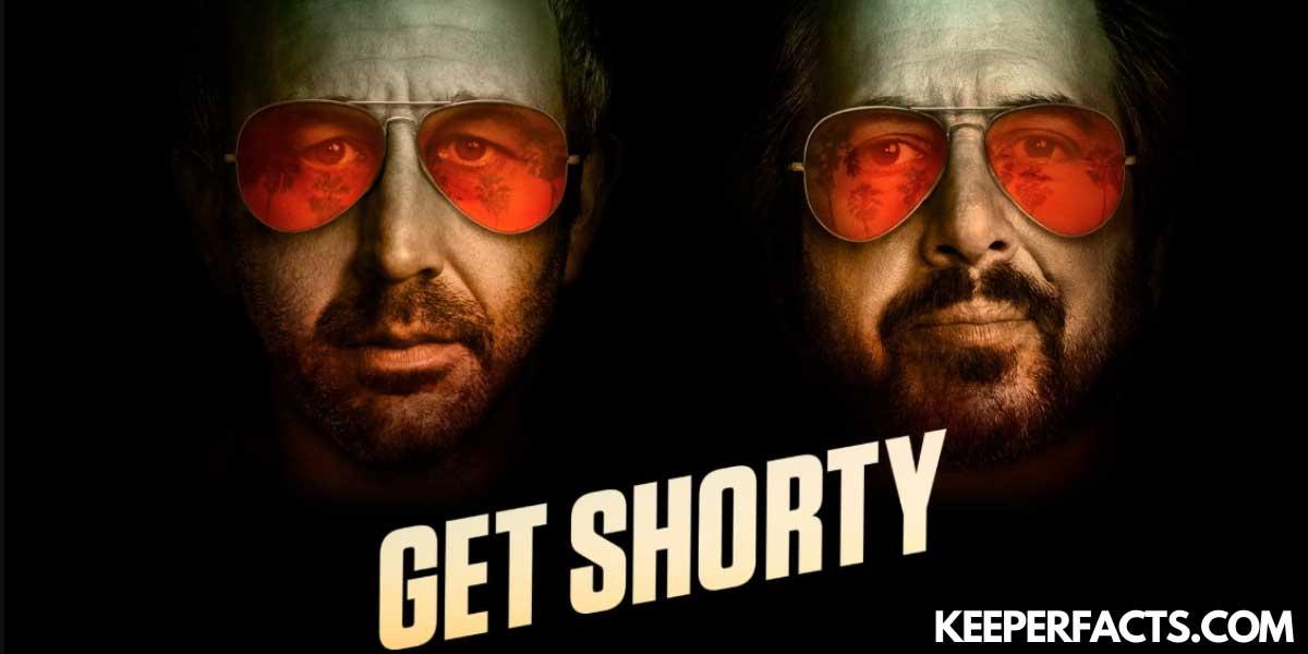 Get Shorty Season 3