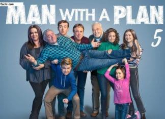 Man With A Plan Season 5