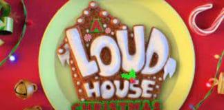 A loud house christmas