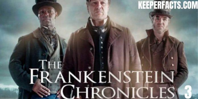 Frankenstein Chronicles Season 3