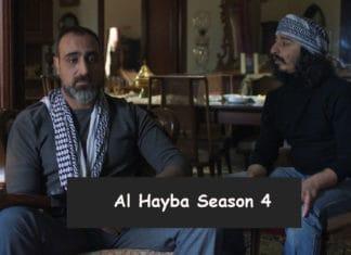 Al Hayba Season 4