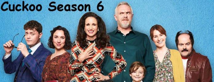 Cuckoo Season 6