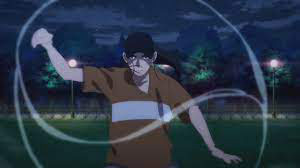 Hitori No shita Season 3