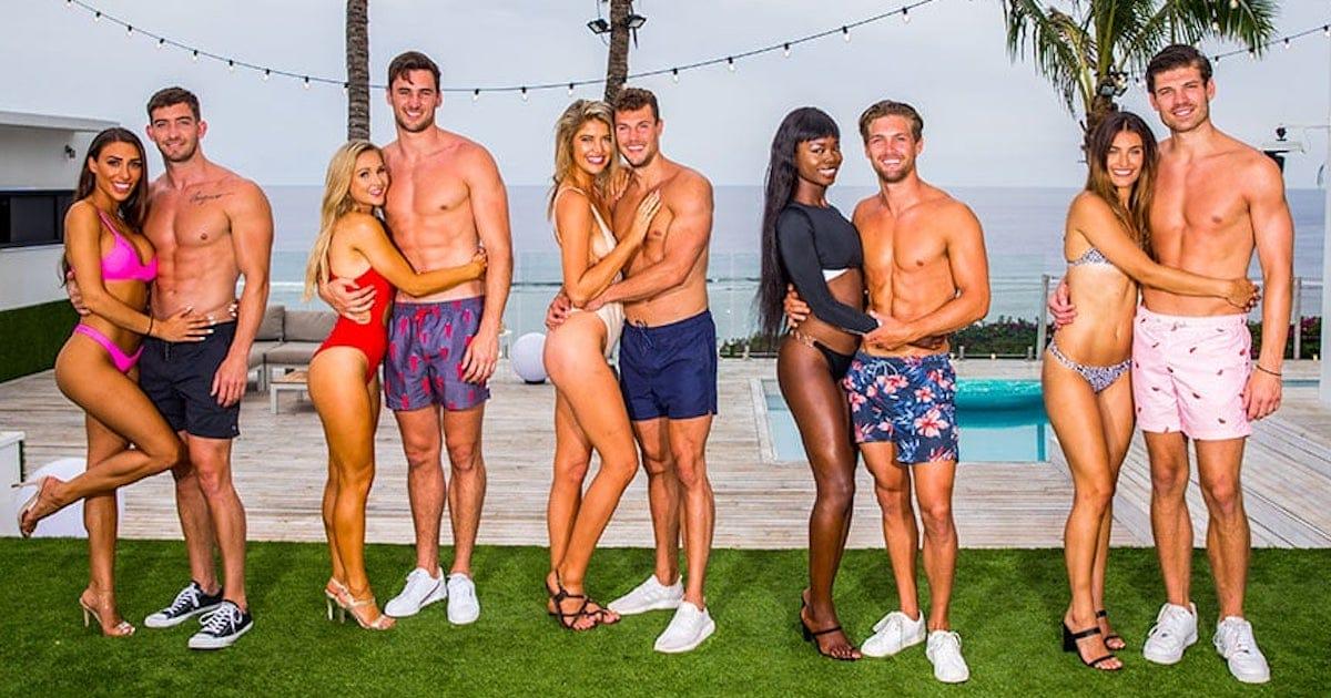 The Love Island Australia season 3