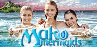 Mako Mermaids Season 5