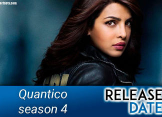 Quantico Season 4