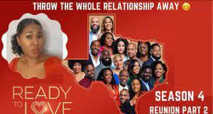 Ready To Love Season 4
