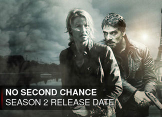Second Chance Season 2