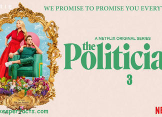 The Politician 3
