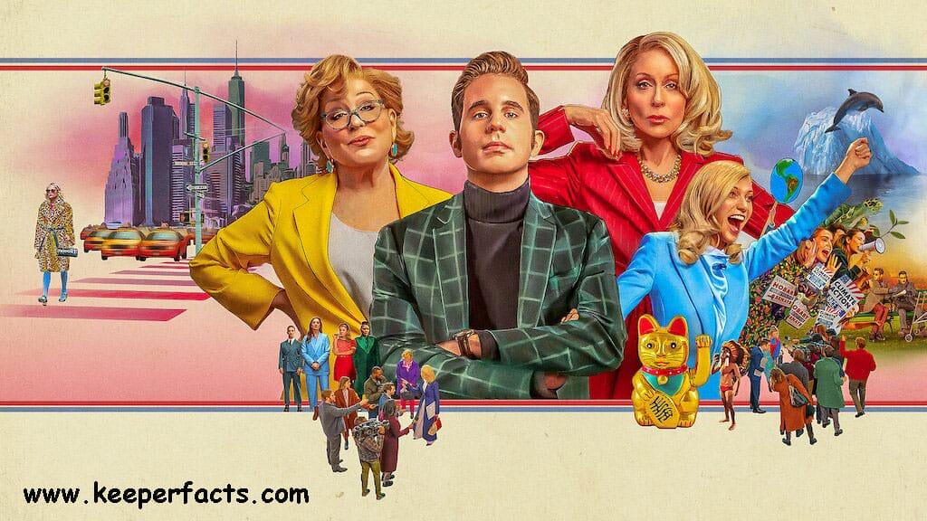 The Politician 3 Cast