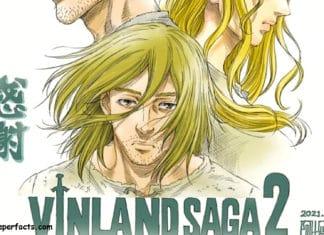 Vinland Season 2
