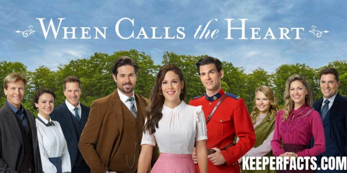 When Calls the Heart Season 7