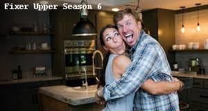 fixer upper season 6