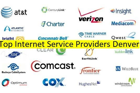 top internet service providers near me