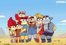 Thundercats Roar Season 2