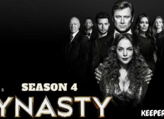 Dynasty Season 4