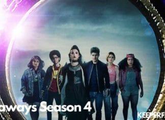 Runaways Season 4