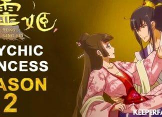 Psychic Princess Season 2
