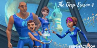 The Deep Season 4