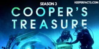 Cooper's Treasure Season 3