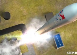 British Space Industry Have a Future