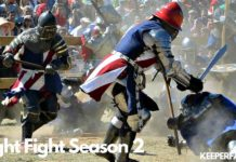 Knight Fights 2