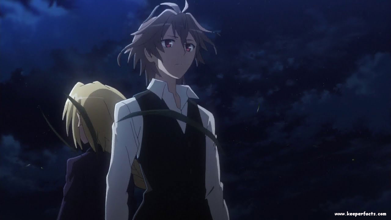 Fate Apocryphal Characters|  Main characters of Anime|  Seig and conquer (main character)