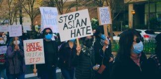 Asian American Students Fear Threats