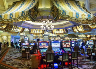 How Old Do You Have to Be to Go to a Casino?