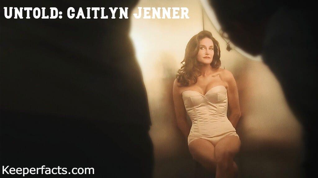 Untold: Caitlyn Jenner Cast, Plot, Review