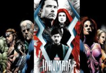 Inhumans Season 2