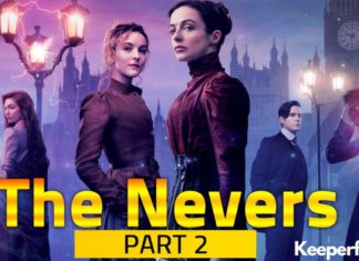 The Never Part 2