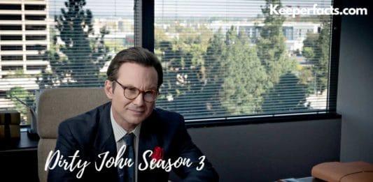 Dirty John Season 3