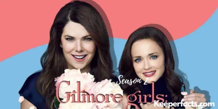 Happy Gilmore Season 2