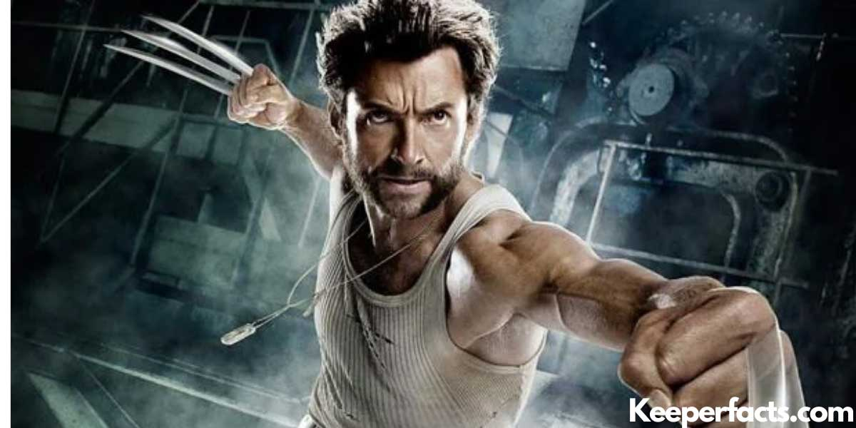 Wolverine Season 3