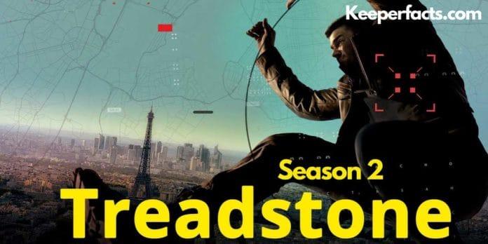 treadstone season 2